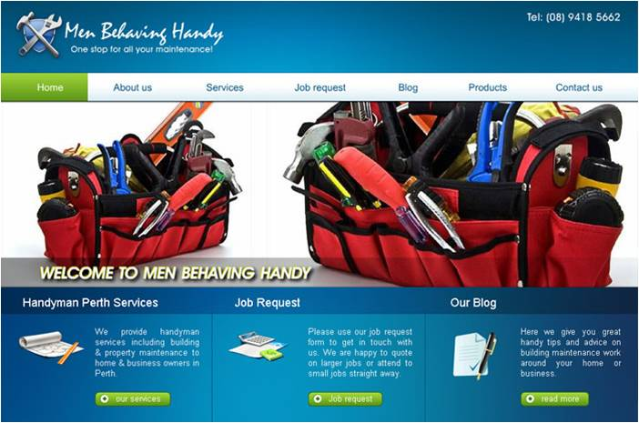 Cheap Web Design Perth, Budget Websites, Affordable Website